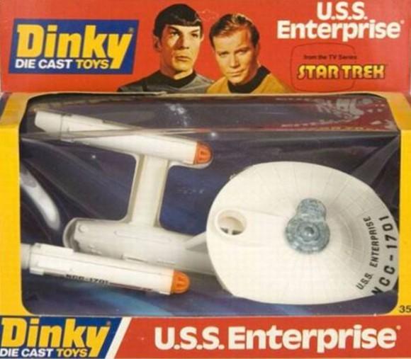 Star Ship Enterprise_e