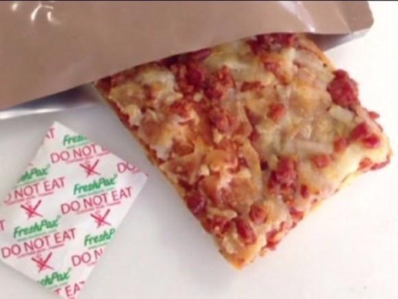 米軍兵士の生命線はピザだから。アメリカの軍事開発部が3年間常温保存可能なおいしい戦闘食用ピザを遂に完成