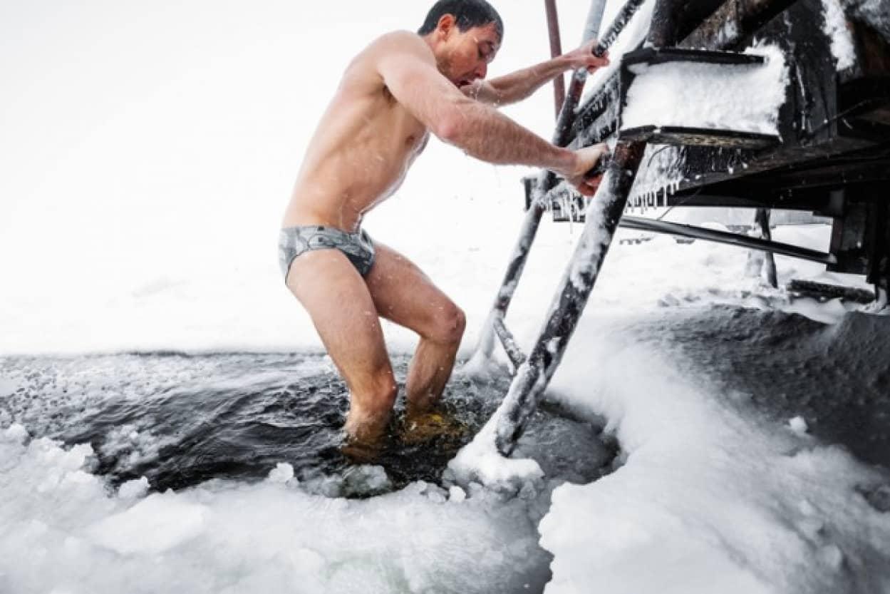 人に1人は寒さを感じない耐寒能力を持っている