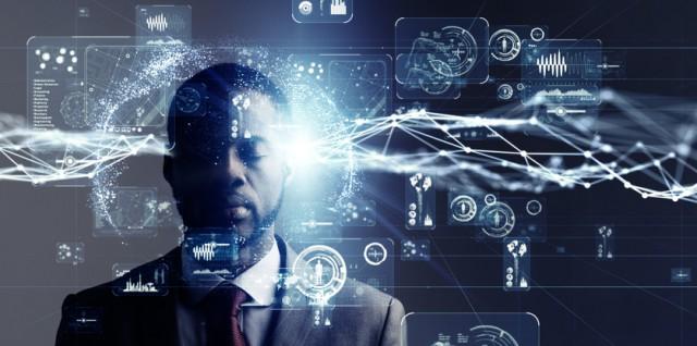 電波を使用して人間の感情を検出するAI