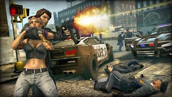 暴力的なテレビゲームをプレイすることは現実逃避に過ぎず、実際の暴力行為が増えるとは限らない(カナダ)