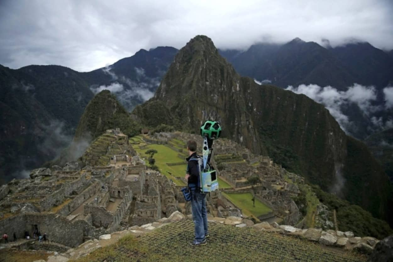 TOP_Mapping The Machu Picchu_e