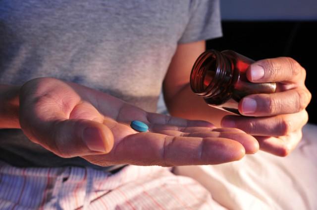 プラセボ効果は痛みが変わるのか?痛みの認識が変わるのか?