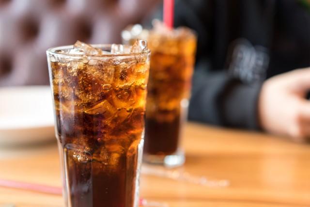 ダイエット系飲料はお酒で割ると酔いやすくなる
