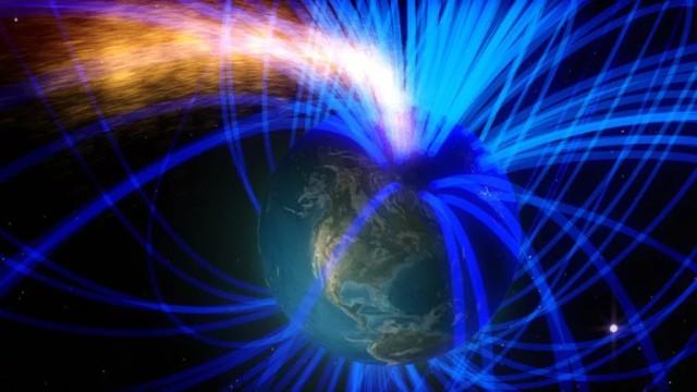 4万2000年前の劇的な磁極反転の証拠が発見される