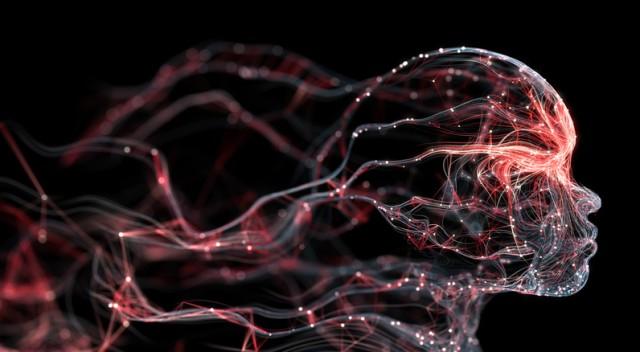 人間の脳細胞をマイクロチップに織り込むAI技術 hspace=