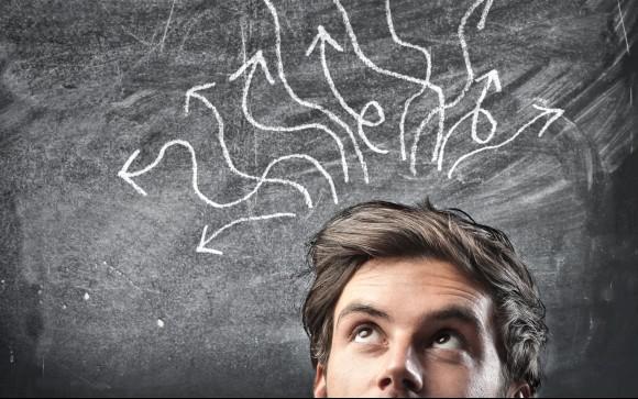 """誤った判断をしてしまう理由は選択肢の多さにあった。脳内に生じた""""ノイズ""""が非合理的な決定をしてしまうことが判明 : カラパイア"""