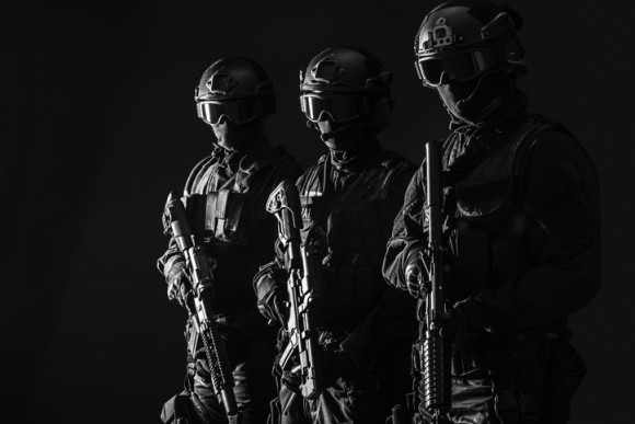 米軍の「最強兵士」プロジェクト。兵士の脳に埋め込むインプラント式インターフェースの開発