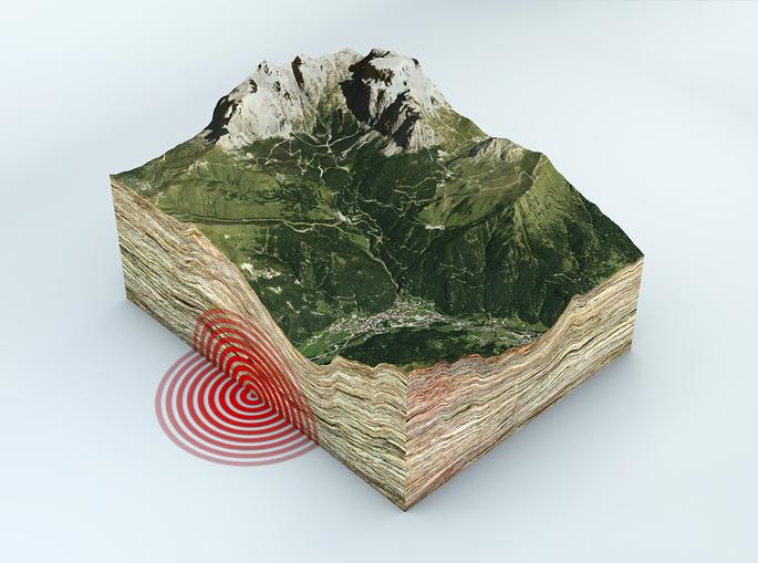 コロナ禍によるロックダウンで、人間の活動によって生じる地球の振動が激減(世界)