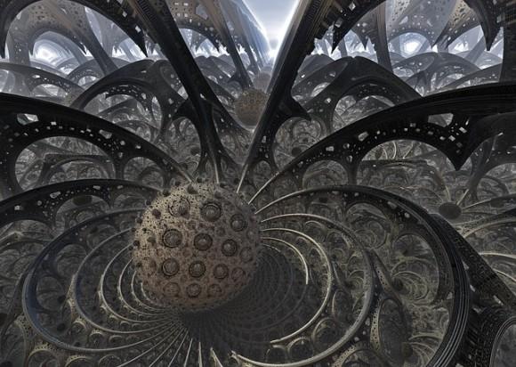 「無限」とはいったい何なのか?単なる抽象的概念なのか?現実に存在するものなのか?