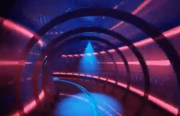 超高速地下輸送システム「ハイパーループトンネル」が2018年12月10日、ついに開通!