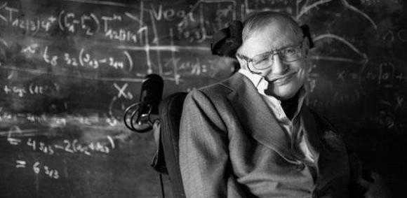 スティーブン・ホーキング博士の最後の論文が発表される。「宇宙の永遠の膨張と安定」
