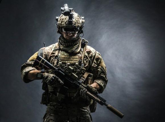 米軍、兵士の心を読み取る技術を開発中