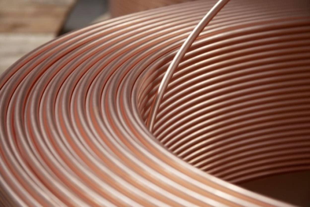 有害な金属から無害な銅原子を取り出してくれる細菌が鉱山で発見される(ブラジル)
