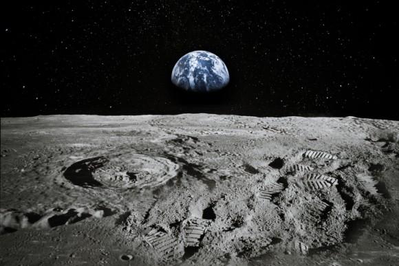 月の土から酸素を取り出す方法が考案される。月面基地に役立つと期待(英研究)
