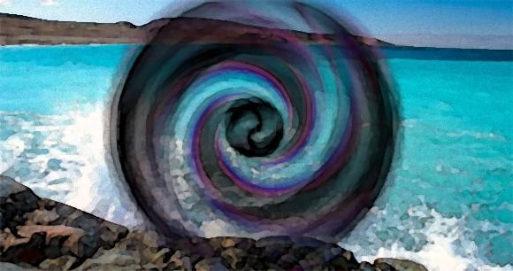 体重も軽くなる。重力がほとんど存在しない場所、カナダ・ハドソン湾の謎が解き明かされる