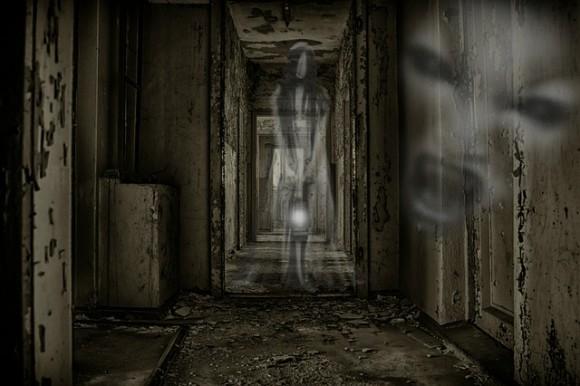 心霊体験は実在する。ただしその要因はほとんど