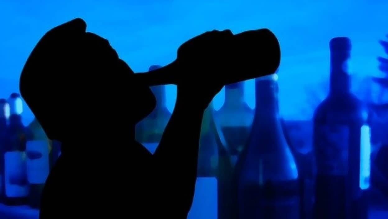 飲酒を誘発するトリガー