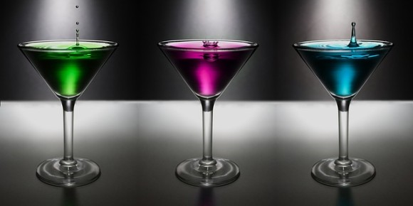 飲み過ぎても二日酔いにならない合成アルコールが5年以内に販売予定(イギリス)