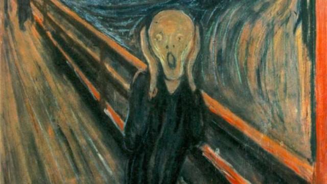 ムンクの絵「叫び」に隠されていたメッセージはムンク自身が描いたものだった