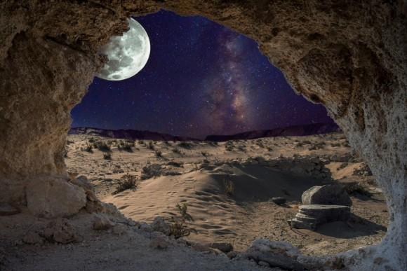 これまでで最も古い銀河を発見。新しい天体観測技法によって(米ハワイ・ジェミニ天文台)