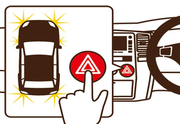 日本のドライバーがハザードランプ(点滅灯)でお礼をする行為が海外で好感触