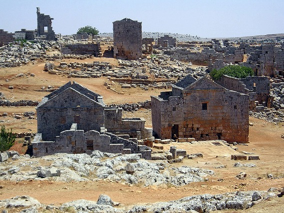 dead forgotten cities of syria 31