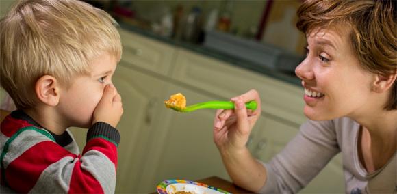 子どもの食べ物の好みは母親が妊娠中に食べたものに影響される(米研究)