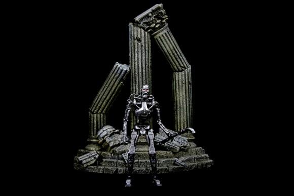 アルゴリズムによる死。キラーロボットの出現は思う以上に速いのかもしれない