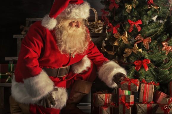 「サンタはいない!」子供の夢をぶち壊した大人が逮捕(アメリカ)