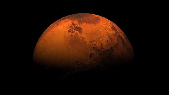 そんならうちらが一番乗りや。アラブ首長国連合が火星での都市建設に名乗りをあげた
