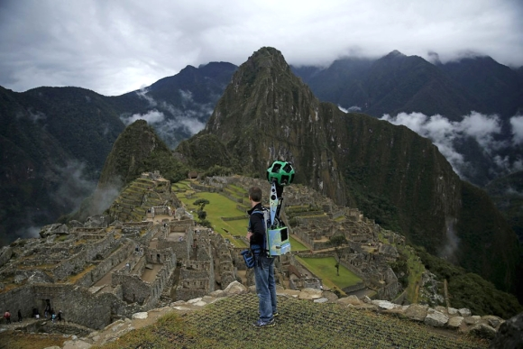 TOP_Mapping The Machu Picchu_e