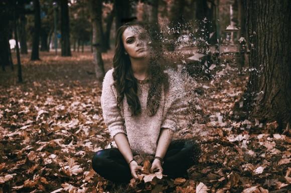 人間は幸せに満足するようには設計されていない。必ず悩むようにできている。