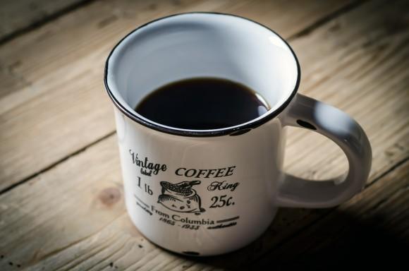 毎日コーヒーを3杯飲む人は長生きするという調査結果(英・米研究)