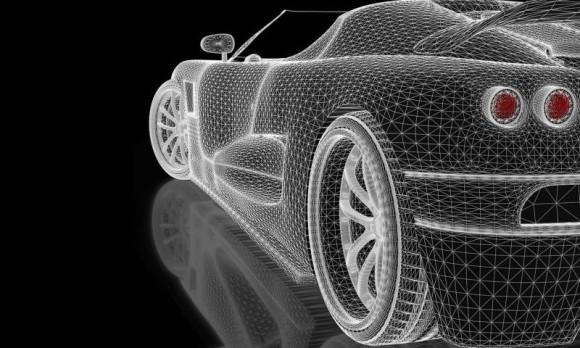 自動車に革命が起きるかも!?金属に代わり柔軟性のあるボディ用新素材が開発される(英・米研究)