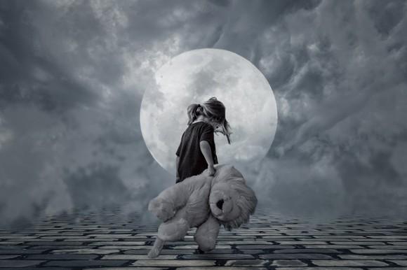 月が原因で地球の1日は長くなっている(米研究)