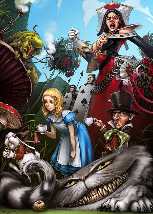 Alice-In-wonderland-artwork-2