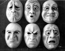 感情と理性