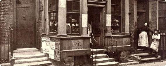 1883年、日本が明治時代だったころのイギリス・ロンドンの町並みが ...