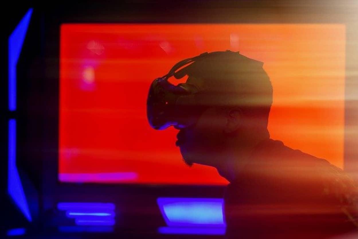 VRゲームをプレイすると時間圧縮効果が働く