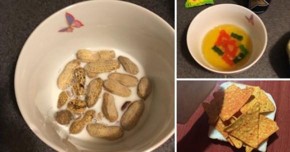 うつ状態の時何食べてる?ツイッターユーザーの呼び掛けで集まった「うつの食卓」