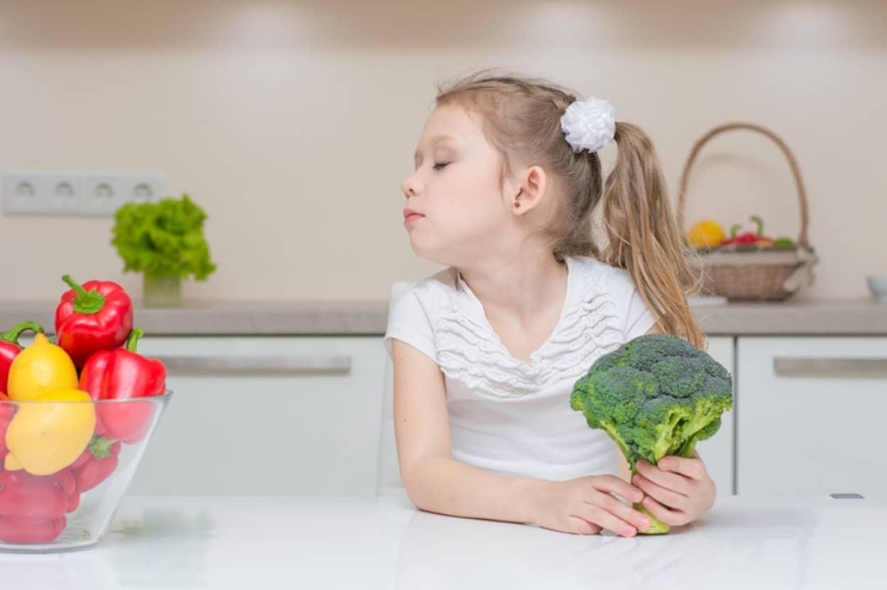 ブロッコリーやカリフラワーが嫌いな理由は口内細菌による可能性