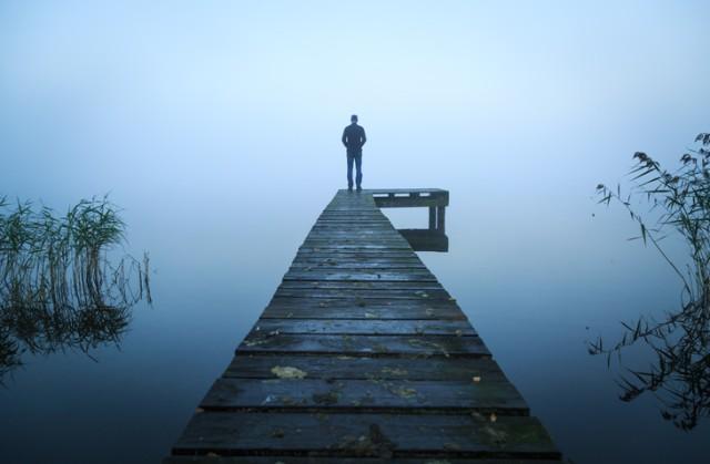 うつ病の人は世界の見え方が違う。視覚に影響が及び錯視の見え方が変化することが明らかに