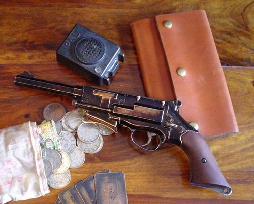 Firefly - Mal's Pistol-thumb-500x402
