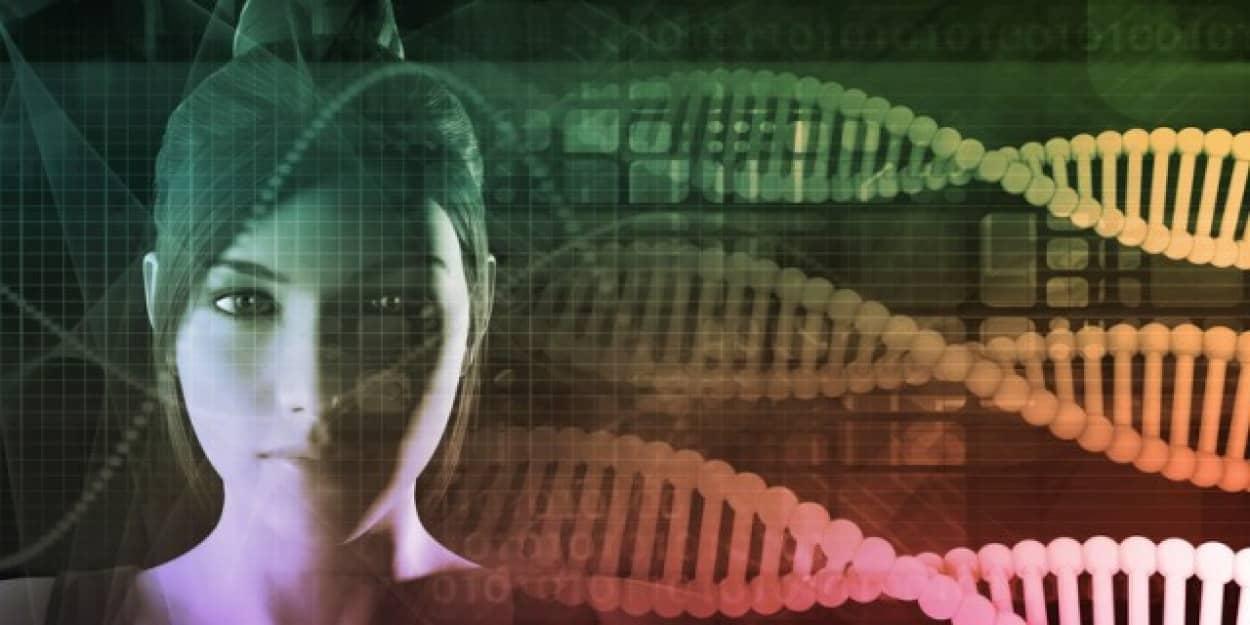 脳波で好みの顔を生成するAIが登場