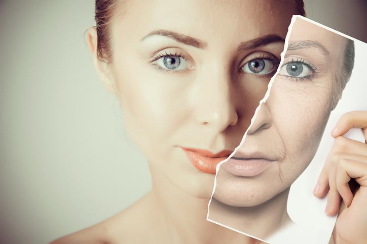 老化プロセスを逆転させる技術