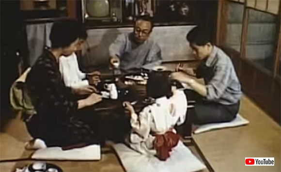 56年前の日本。外国人写真家が撮影した1963年の日本人の生活や文化・産業を記録した動画
