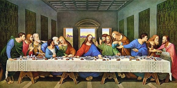 The-Last-Supper_public_domain