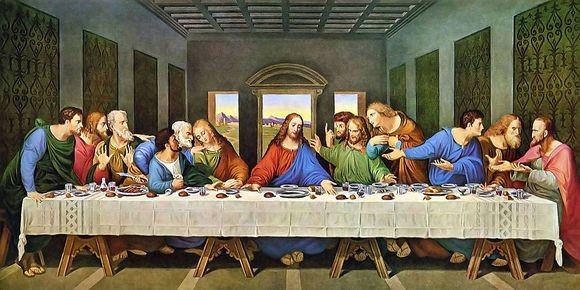 The-Last-Supper_public_domain