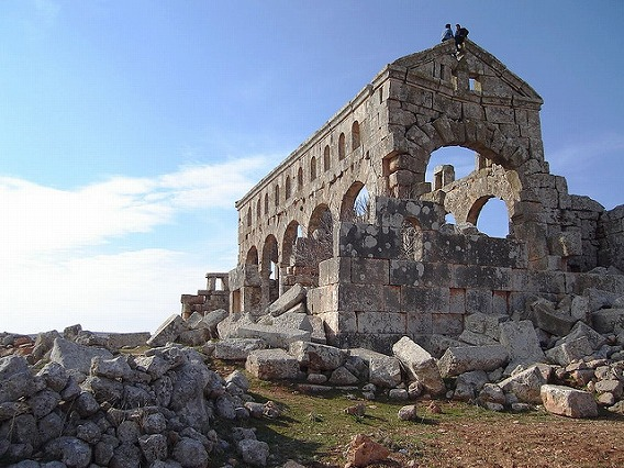 dead forgotten cities of syria 4